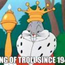 Bugs Bunny Rey Troll II's avatar