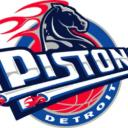 Loyal Pistons Fan