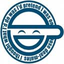 Laughing Man's avatar