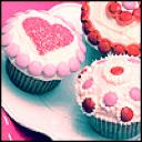 ♥ ~ Cupcakes ~ ♥ ~ Bliss ~ ♥
