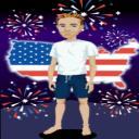Tom Mustang cat's avatar