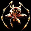 iron spiderman clan MarvelDC
