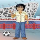 Hamza h & Nemo k's avatar