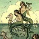 mermaiden revelry