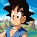 Goku Ajah's avatar
