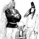 Gantz's avatar