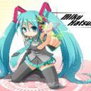 Asuna's avatar