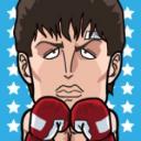 Rocky's avatar