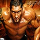 The #1 Batista Fan's avatar