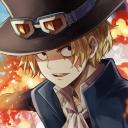 Nathaniel's avatar