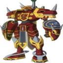 Kaisergreymon's avatar