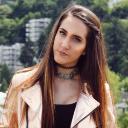 Katey Blaire