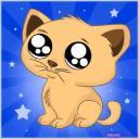 A Cute Kitty Cat >;3's avatar