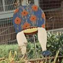 fanny gardener