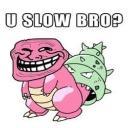 SLOW BRO's avatar