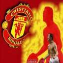 cristiano ronaldo w milan's avatar