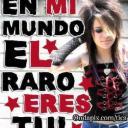 Adriana elizabth's avatar