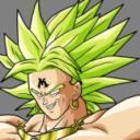 Majin Broly's avatar