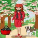 lluviaazul's avatar