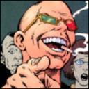 Babylon System is a Vampire's avatar
