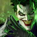 Coringa Joker Dark Knight's avatar