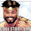 Cool Story Bro's avatar