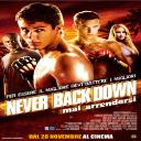 Never Back Down's avatar