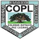 Colegio Octavio Paz Lozano's avatar