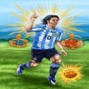 Viva La Argentina's avatar