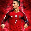 Cristiano Ronaldo's avatar