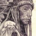 Native American's avatar