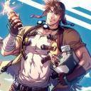 Ronald's avatar