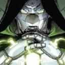 Doctor Victor von Doom's avatar