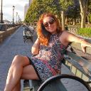 Claudia R's avatar
