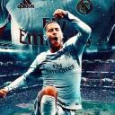EDEN HAZARD THE TOP PLAYER's avatar