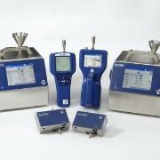 微粒子計數器推薦 拓生科技