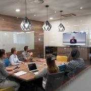 【中華電信行動視訊會議】高品質會議可搭配羅技設備