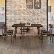 Ur Design創意家居 │日式艾文桌椅組,讓相聚更有溫度