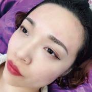 台北極緻美學 韓式飄眉課程