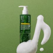 這是一瓶,能每天用的頭皮洗髮精