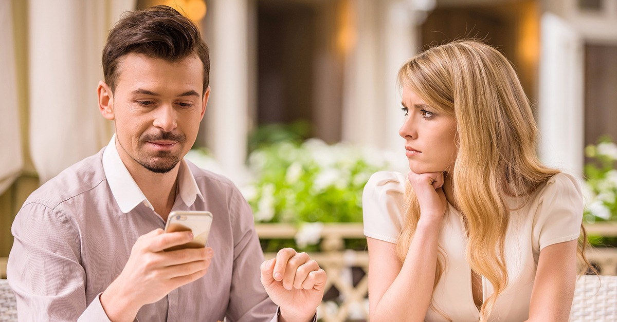 Online Dating Etiquette: Five Tips No One Will Tell You