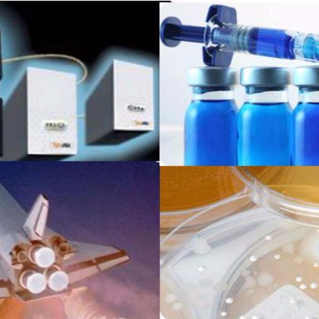 各式分析監測儀器推薦-聯宙科技