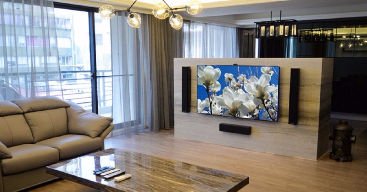 還死盯小螢幕?超大螢幕、震撼音質,就像電影院在你家!