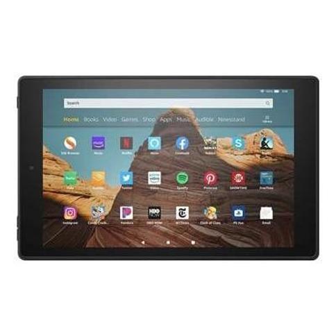 Amazon Fire HD 10 - 9th generation - tablet - 32 GB - 10.1-inch