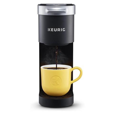 Keurig K-Mini Single-Serve K-Cup Pod Coffee Maker -