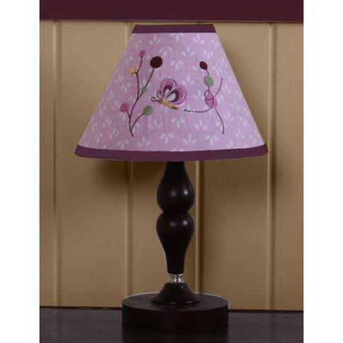 "Geenny 7"" Polyester / Cotton Empire Lamp Shade CF-2050-L"