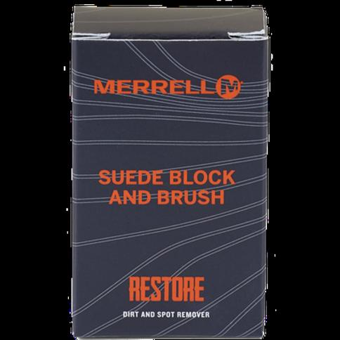 Merrell Block & Brush, Size: One Size, Natural