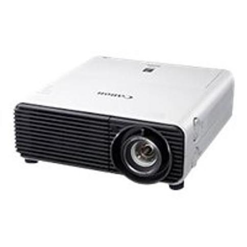 CanonREALiS WUX500 D Pro AV - LCOS projector - 5000 lumens - WUXGA (1920 x 1200) - 16:10 - 1080p - 802.11 b/g/n wireless / LAN(0071C011)