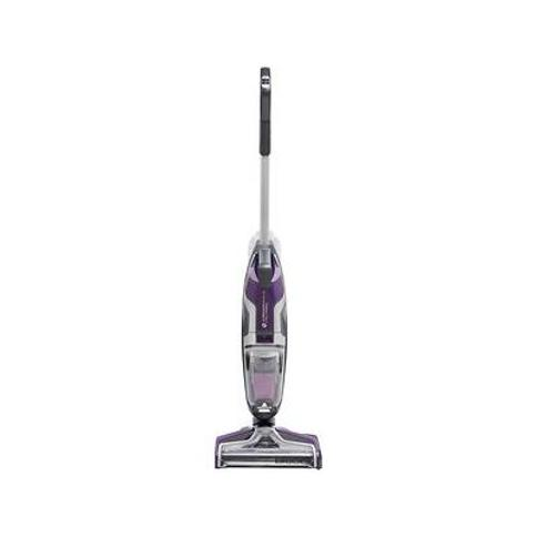 Bissell CrossWave Pro Deluxe Multi-Surface Wet & Dry Upright Vacuum Cleaner & Brush Rolls
