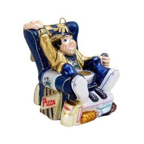 Joy to the World Collegiate Armchair Quarterback University of Notre Dame